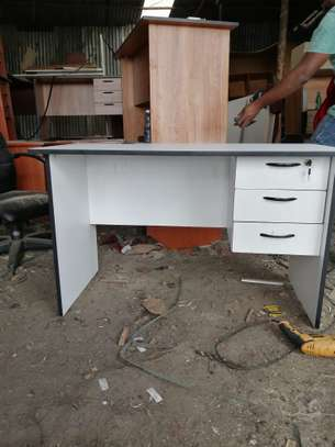 Secretarial home and office study tables image 7