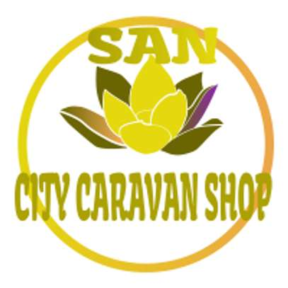 SAN CITY CARAVAN SHOP image 1