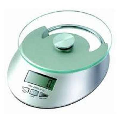 5 KG  LED Electronic Scale Food Diet Kitchen Digital Scale Scales Cooking Tools Kitchen Scales, Electronic Balance
