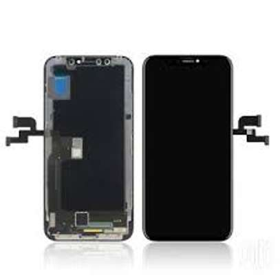 IPHONE X SCREEN  REPLACEMENT image 1