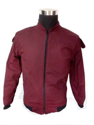 LUGO COLLECTION COLLEGE JACKETS