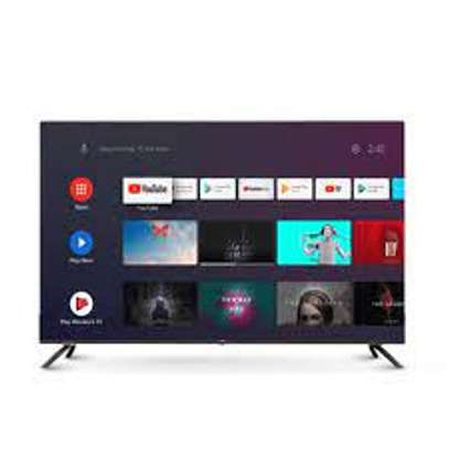 Syinix 43inch Android Smart TV,  Series,Chromecast image 1