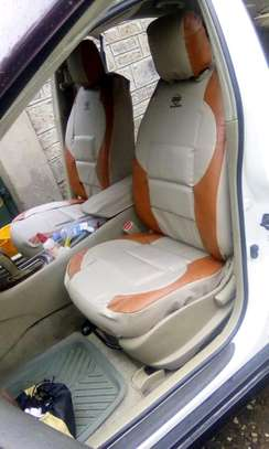 QUALITY SHINNY CAR SEAT COVERS