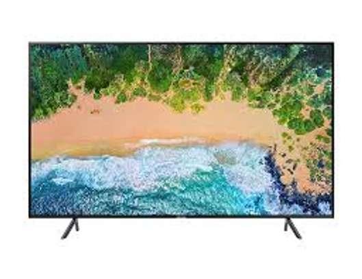 Samsung 43 inch UHD 4K Smart TV
