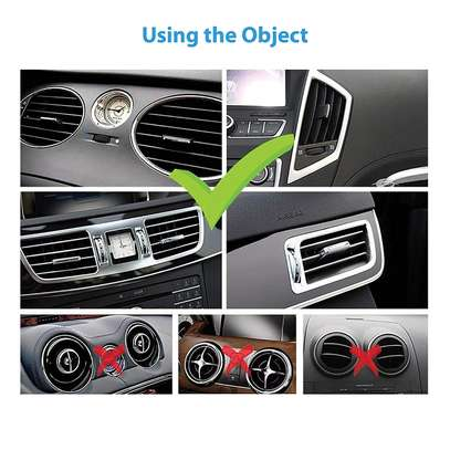 Car Phone Holder Air Vent Phone Holder image 9
