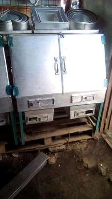 Baking oven(charcoal) image 2