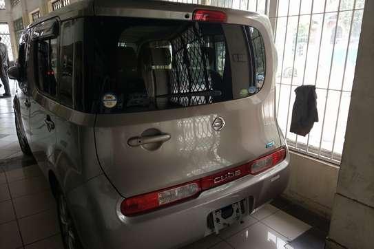 Nissan Cube image 9