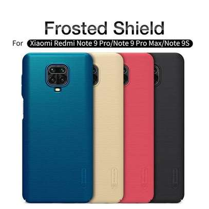 Nillkin Shockproof Cover For Xiaomi Redmi Note 9 Pro image 2