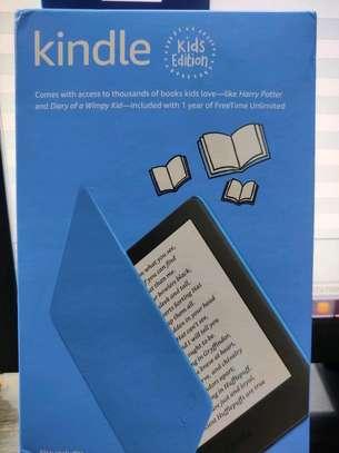 Kindle Kids Edition image 1