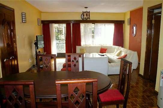 3 bedroom fully furnished riverside drive. image 2