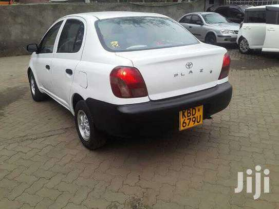 Hot deal, Toyota platz