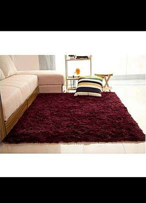 Fluffy Carpets 5 by 6 image 5