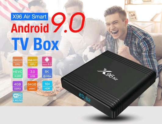 Free to air Android TV box image 1