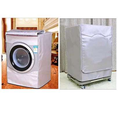 Front load Washing Machine Covers image 2