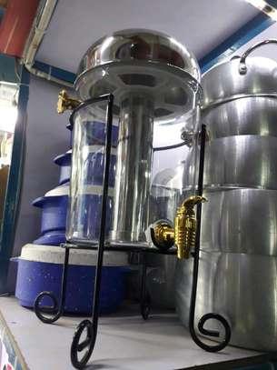 Juice dispenser/8litre juice dispenser image 1