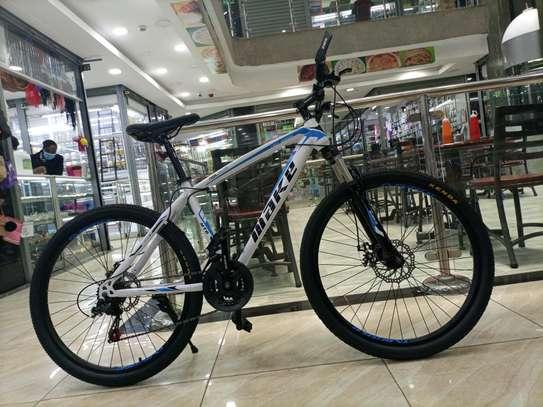 Make 26 Bike