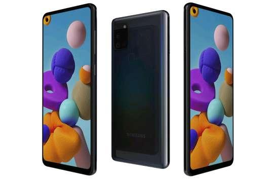 A Brand new Samsung A21s image 1