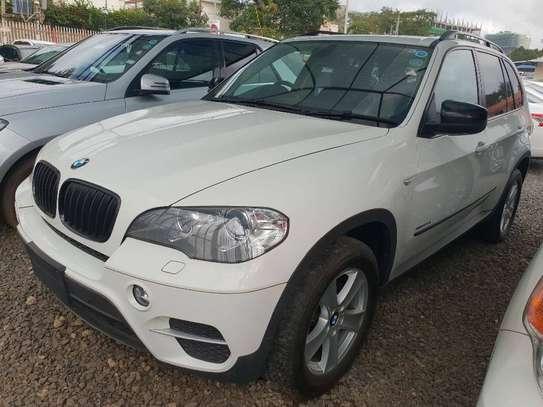 BMW X5 3.0 i image 4