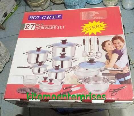 cook ware set 9.0 ctc image 1