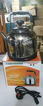 6litres automatic kettle image 1