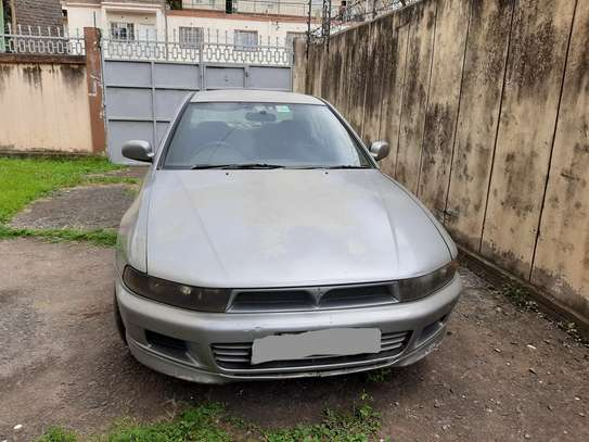 Mitsubishi Galant for Sale.