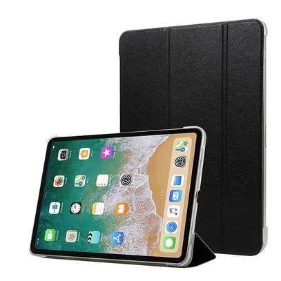 Smart Silicone Foldable Case For iPad Pro 11 2020/iPad Pro 12.9 2020[No iPencil Holder] image 6