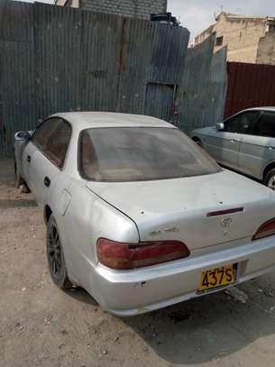 Toyota levan image 1