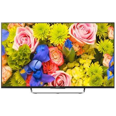 Sony 55 inches Android UHD-4K Smart Digital Tvs 55X8000G image 1
