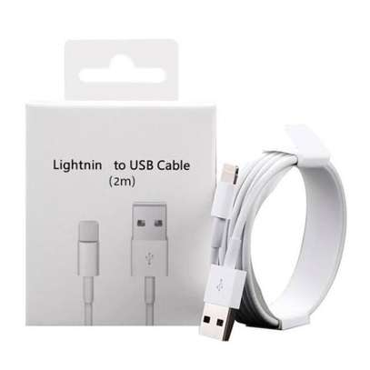 IPHONE FAST CABLES image 2