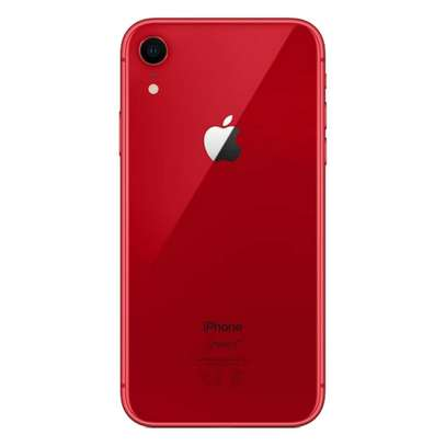 New Apple iPhone XR A2105 128GB MRYE2B/A PRODUCT (Red) Factory Unlocked SIMFree image 1
