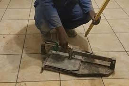 High Quality Tiling Service Contractor All Suburbs In Nairobi image 1