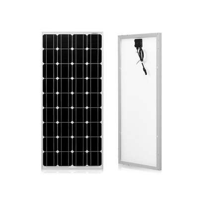 Solar Africa SolarMax 200W 12V Mono crystalline solar panel,High efficiency cells image 1