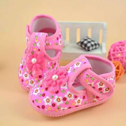 Girls Prewalkers shoes and boots image 7