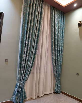 Curtains in Town image 3