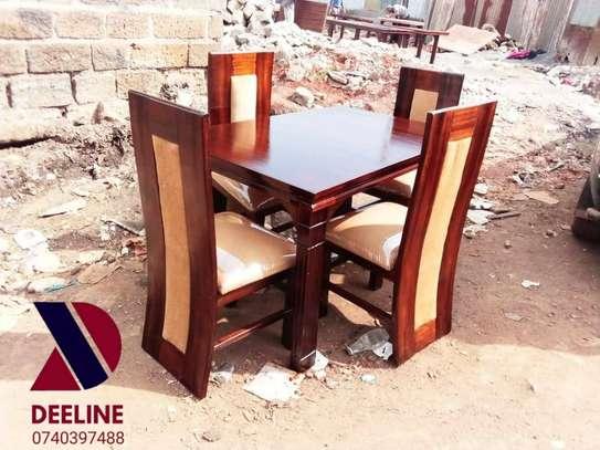 5 Piece Dining Sets. image 4