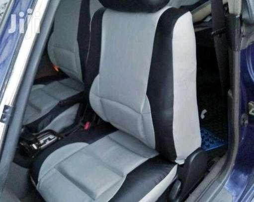 Dagoretti Car Seat Covers image 4