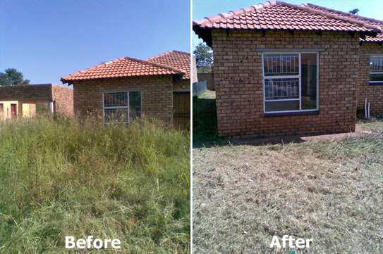 Hire Reliable & Affordable Gardening, Fundis, Cleaning, Pest Control,  Waste Removal,  Appliance Repair & Domestic Workers image 4