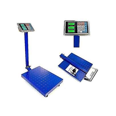 300Kg Digital Weighing Platform image 1