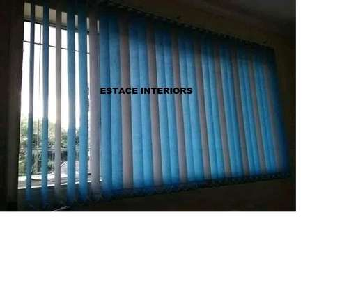 Ideal kitchen curtains image 13