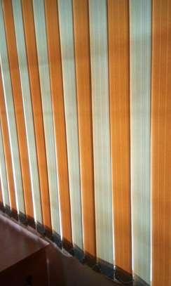 Vertical blinds image 2