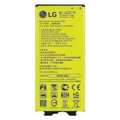 LG Lg G5 BL-42DIF Battery. image 1