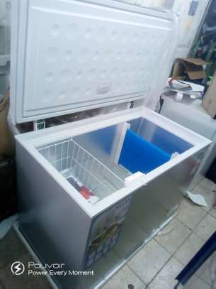 BRAND NEW NEXUS FREEZER-300L