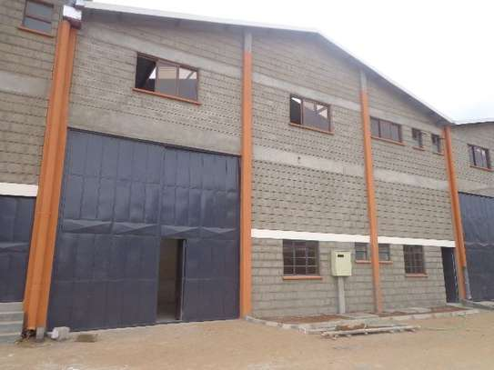 Athi River Area - Warehouse