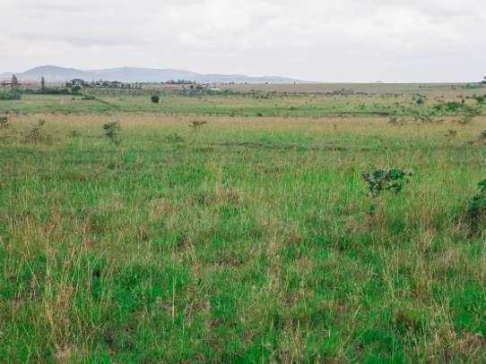 Kangundo Area - Land
