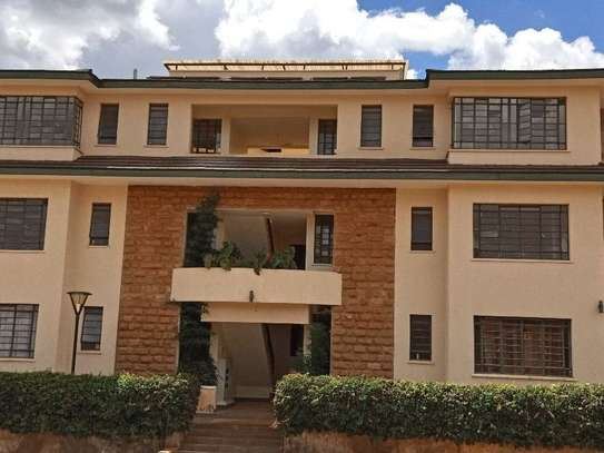 1 bedroom apartment for sale in Githunguri image 1