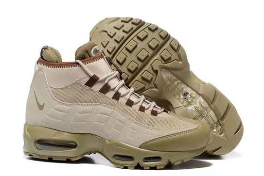 Air max 95 boots sneakers