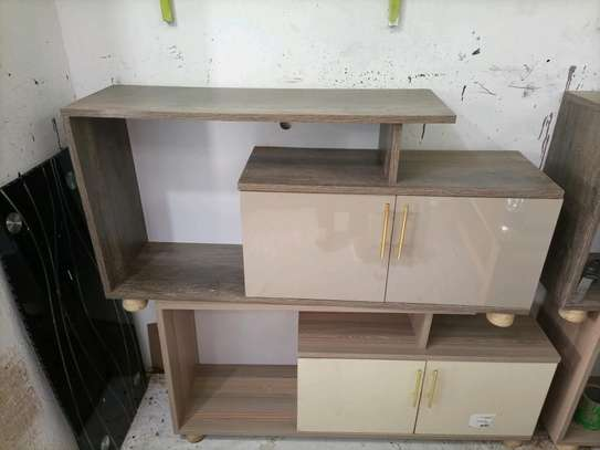 Hot grey wooden tv stand 303y image 1