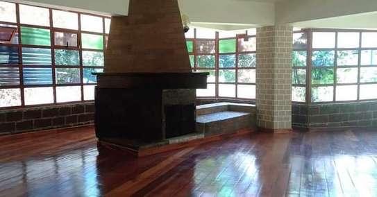 RENTED 3 bedroom property  House us located in Kitisuru image 8