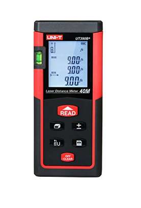 Uni T Ut 390 B Laser Digital image 1