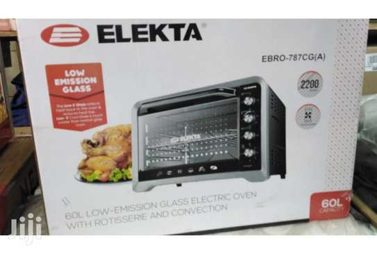 Elekta Oven 60 Liters image 1